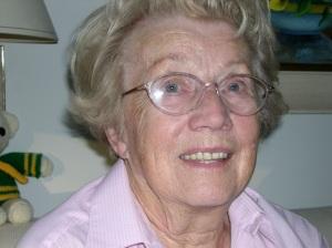 Edna Damkoehler