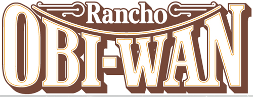 Rancho Obi-Wan private tours