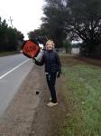 Mrs. Beat the Clock, Patt Baenen-Tapscott